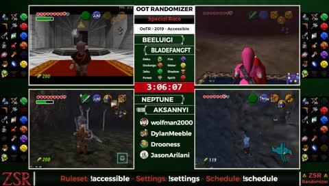 The Legend of Zelda: Ocarina of Time Game Trending DE | Twitch Clips
