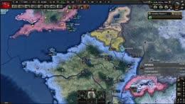 therestowow - HOI4 Multiplayer : Romania - Twitch