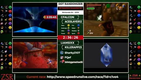 Oot Randomizer Tutorial