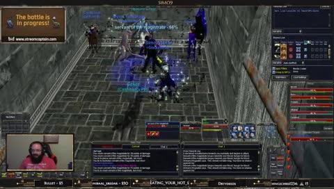 EverQuest Game Trending 30d EN | Twitch Clips
