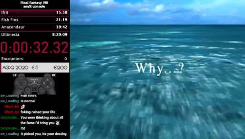 Top Final Fantasy VIII Clips