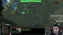 GAMETIME301 - ~ Day 47 ~ Top GM Zerg ladder Grind, Banger