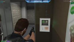 NoPixel | Officer A.J. Hunter 9998.3 Arrests | GTA V RP