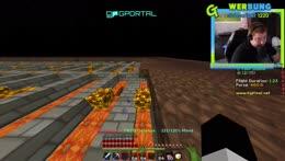 [GER]  !Gewinnspiel !ff !ig !cc Skyblock Eskalation! =D