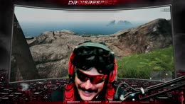Sniping peekers | @DrDisrespect