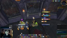 Old Man Plays WoW 2.1k 3s
