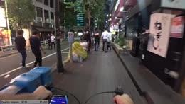 tokyo, jpn   shinbashi / yurakucho