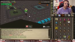 Thanks for the lag Jagex