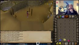 Boring, Bonsai's & Bans !lockerroom !prime // !today // Twitter: @B0atyOSRS