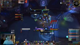 Mythic Eternal Palace SPRIEST Lord