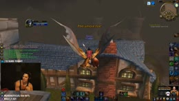 fly to theramore as horde. ofc.