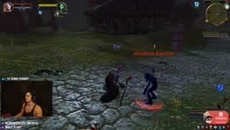 settings in game