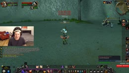 BETA CLASSIC WOW - ROGUE WPVP TIME