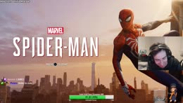 Spiderman DLC (77%) | #511 Platinums