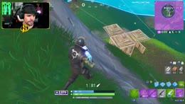 Skyroz clip no scop