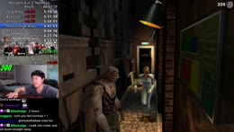 Resident Evil 3 Any% Sub 41 Attempts, !schedule