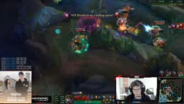 Mikyx G2 Support - Inhouses EUW