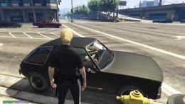 wait till i get back in the car ...ugh