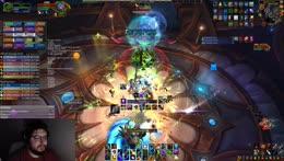 4/8 mythic Orgo Prog Boomy PoV - !Jaina !Social !Prime