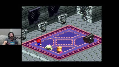 Super Mario RPG: Legend of the Seven Stars | Most Viewed