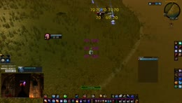 Rikh <APES> | Testing some mage aoe 40+ on classic beta | !twitter !discord
