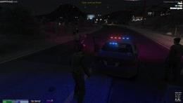 Agresión policial