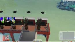 The Sims 4: Guru Games Episode 3