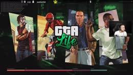 [GTA LIFE] 16 - Mike Anderson
