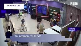 FacuBanzas + Mariana Diarco en YEYOW!!