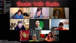 🔴Toxic Podcast Come Join  - Come Join!    !PoBox is out   !Social