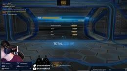 EarnedRock - csgo ranked bot gameplay !commands !twitter