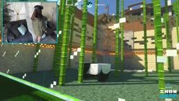 VR MINECRAFT OMG #SPONS :DDD