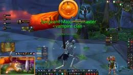 <vampire clan> henhouse autism