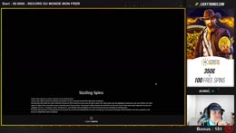 🍀Lucky7bonus.com💎[FR] BONUS HUNT OPENING ! WORLD RECORD !!! 151 BONUSES