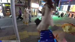 tokyo, jpn | kabukicho