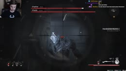 Remnant: From the Ashes (Nightmare) | DS with guns?