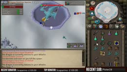 200m rng keep going