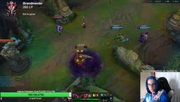 ( CHALLENGER SOLOQ ) C9 TAVIN RANK 1 KATARINA  TYLER1 'S DISTANT FRIEND UNRANKED TO CHALLENGER STREAM EVERYDAY 4PM - 6PM CENTRAL Day 124