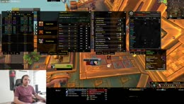 <Method> RL - Gearing alts, Cloth/Leather Speed EP HC Viewer run at 14:30