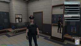 GTA RP | Trooper Dupont | TFRP WL
