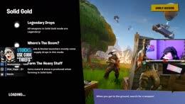 FaZe Thiefs - Fortnite :)