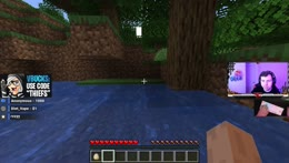 FaZe Thiefs - First time ever playing Minecraft