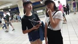 捷運旅行 subway travelling [한국어|ENG|企鵝妹]