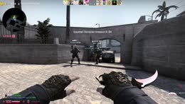 CS WITH GIRL SQUAD AWP QUEEN