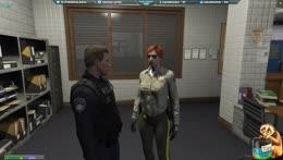 Officer Kyle Pred