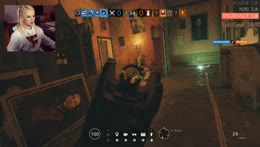 First time playing Rainbow Six: Siege