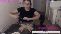 spatchcocking with Babish | 21/35 sub goal | nude puzzle definitely getting finished