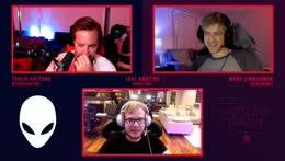 100t Amazing TAKING YOUR CALLS! With Travis and Mark - Hotline League