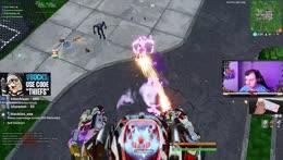 FaZe Thiefs - Fortnite!!