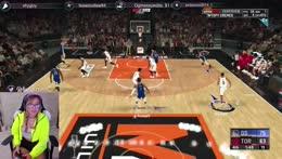 NBA2k20!! Build your player !